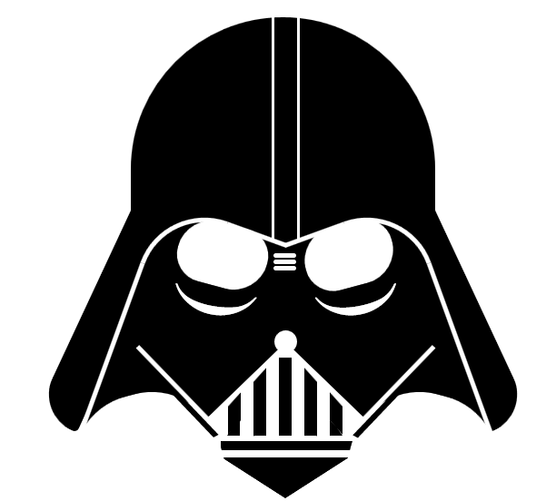 Darth Vader CSS