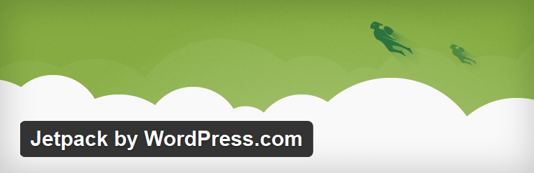 WordPress -Jetpack