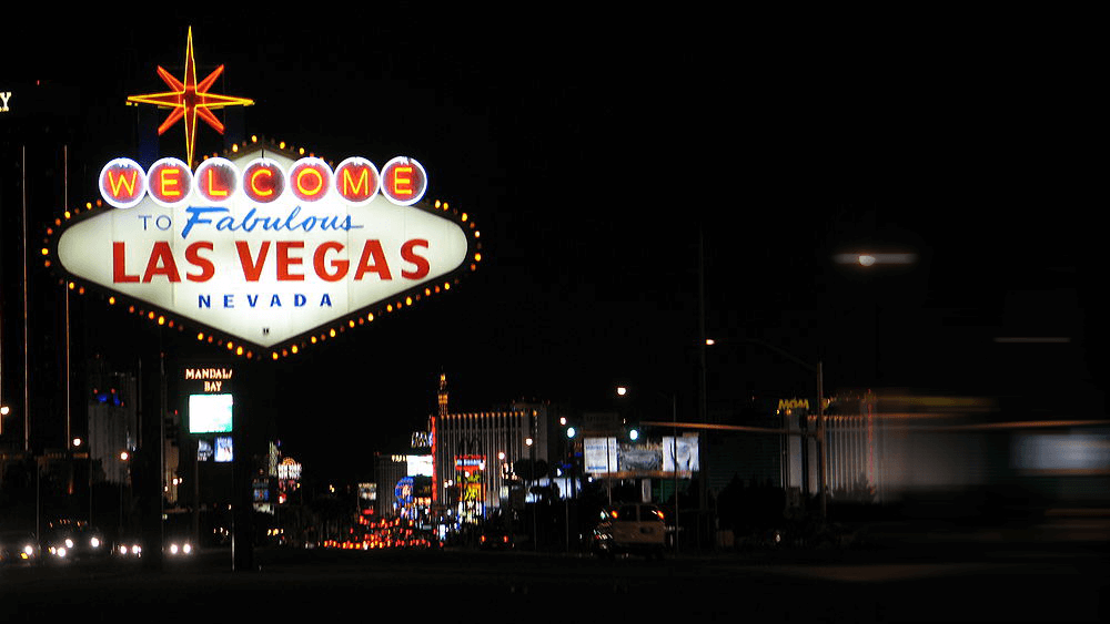 Google Plus Reminds Me of Vegas