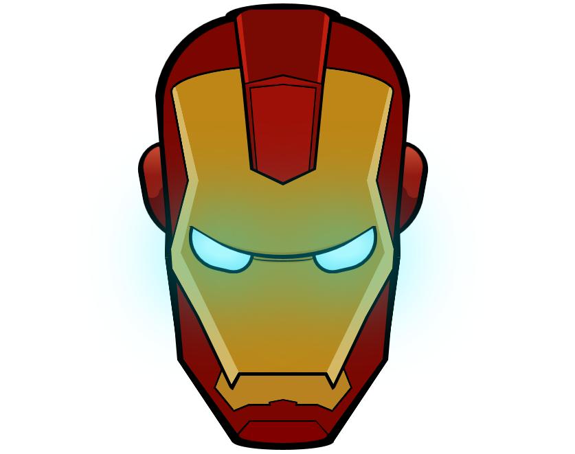 CSS Iron Man