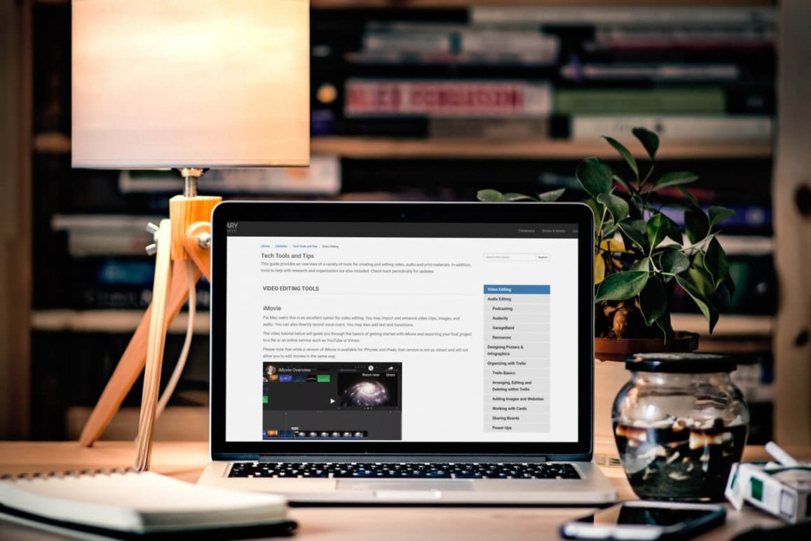 Video Editing Walkthrough Guide