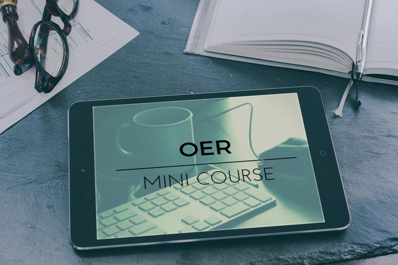 OER Mini Course